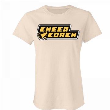 Super Cheer Coach