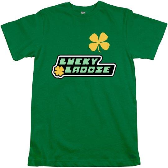 Super Lucky Laddie