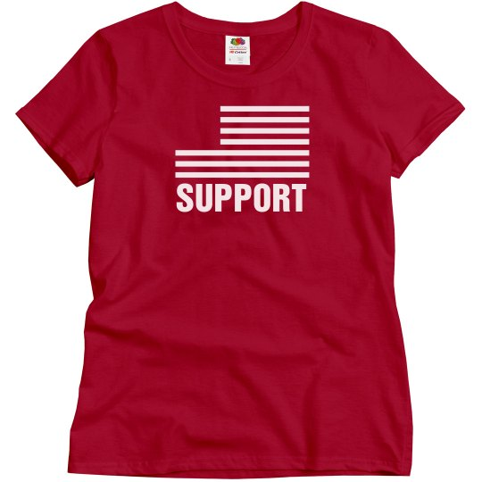 Support Flag