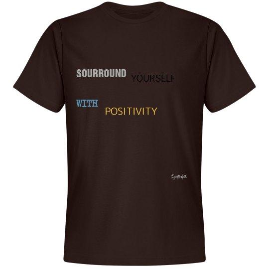 SURROUNDYOURSELF W/ POSITIVITY
