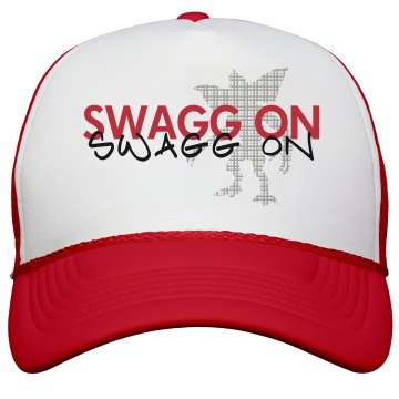 Swagg On Hat