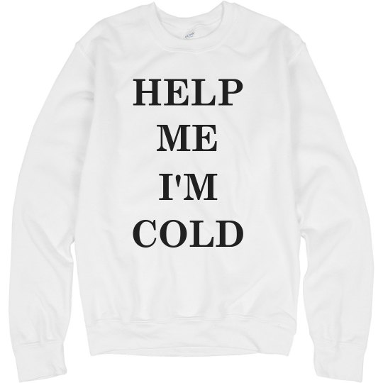 Sweater Weather Comfy Sweatshirt