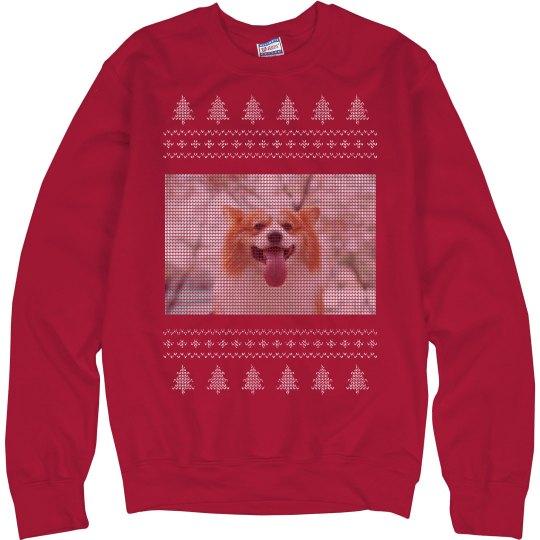 Sweaterize It Custom Ugly Sweaters