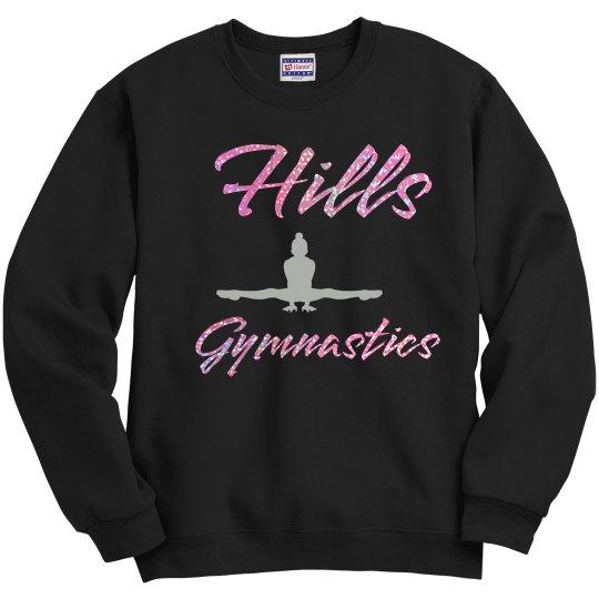 sweatshirt- Hills