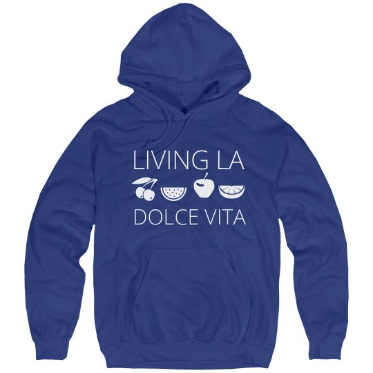 Sweet Life Sweatshirt