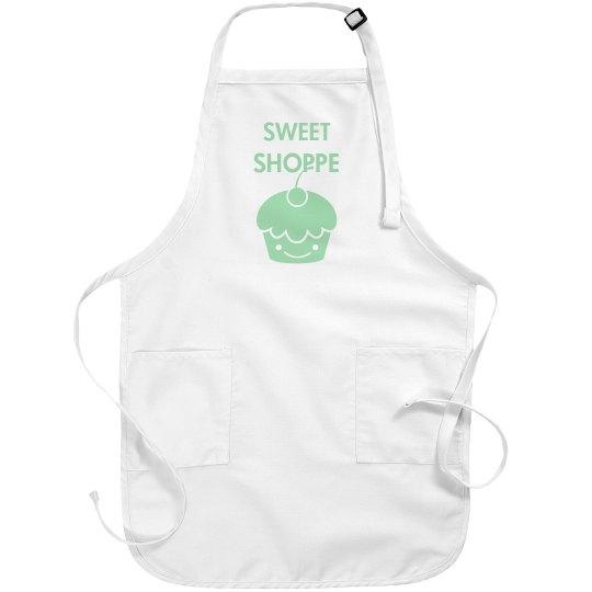 Sweet Shoppe Apron