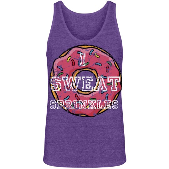 Sweet Sweat Tank