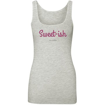 Sweet-ish