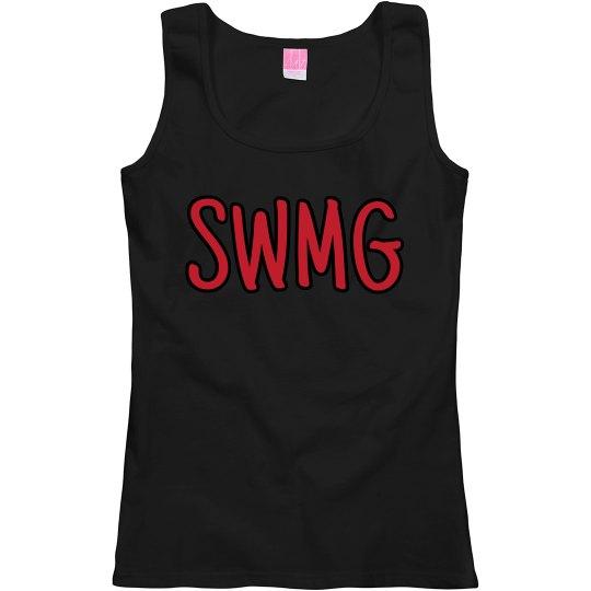 SWMG Tank