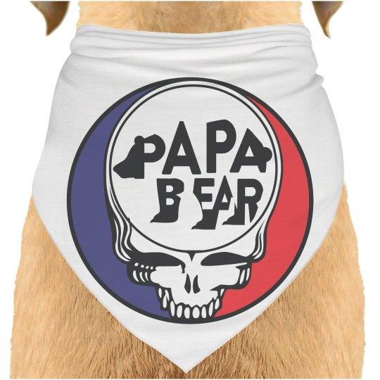 SYF PB Dog