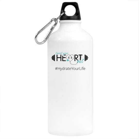 SYHO Metal Water Bottle