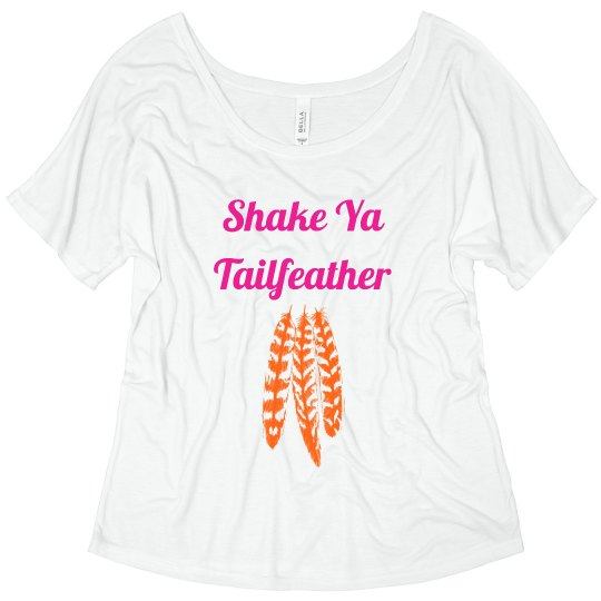 Tailfeather