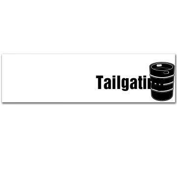Tailgating Princess
