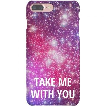Take Me With You Galaxy