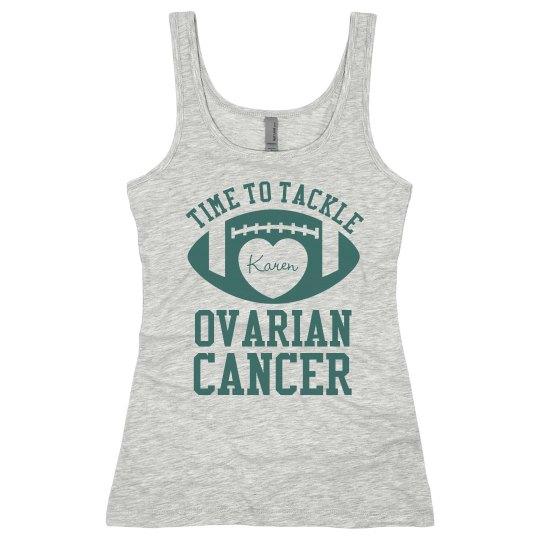Takle Ovarian Cancer