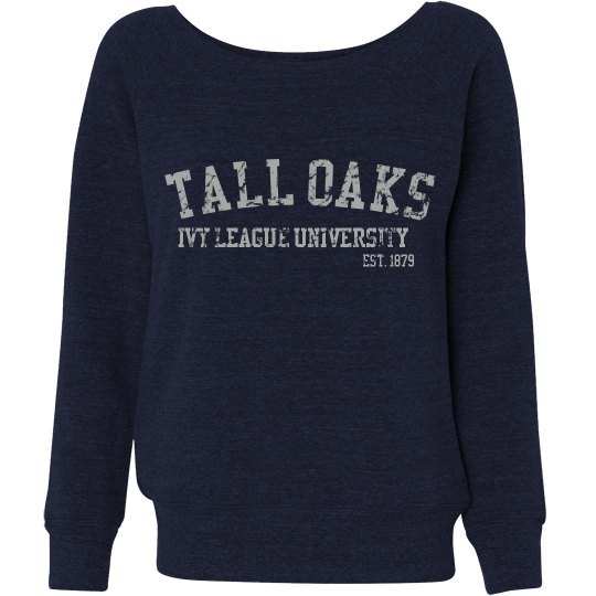 Tall Oaks Ivy League