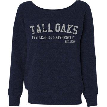 Tall Oaks Ivy League