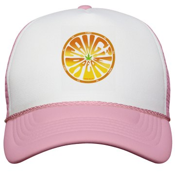 Tangi Hat Pink
