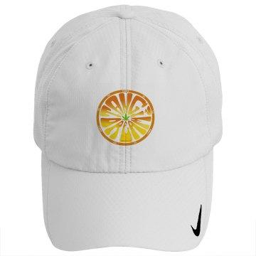 Tangi Nike Hat White
