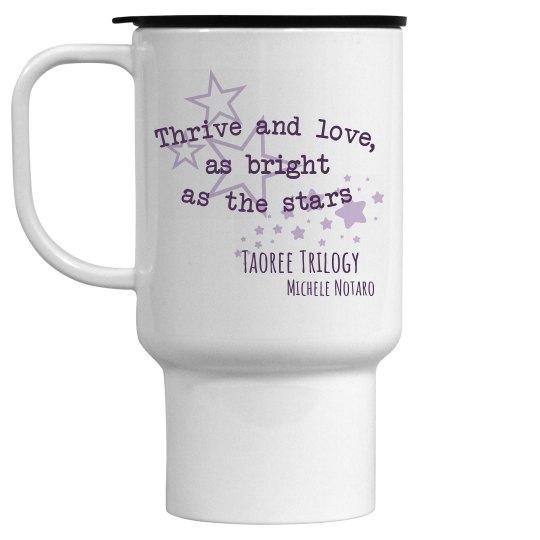 Taoree Travel Mug