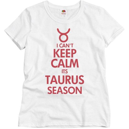 TAURUS SEASON 2