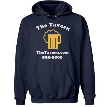 Tavern Hoodie
