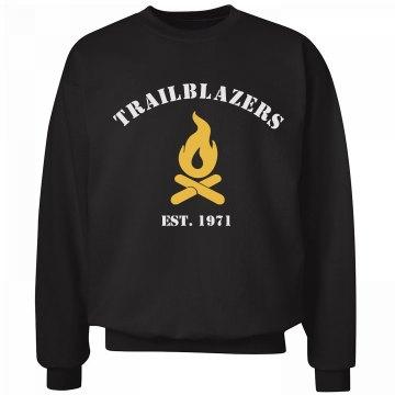 TB Crewneck Sweatshirt