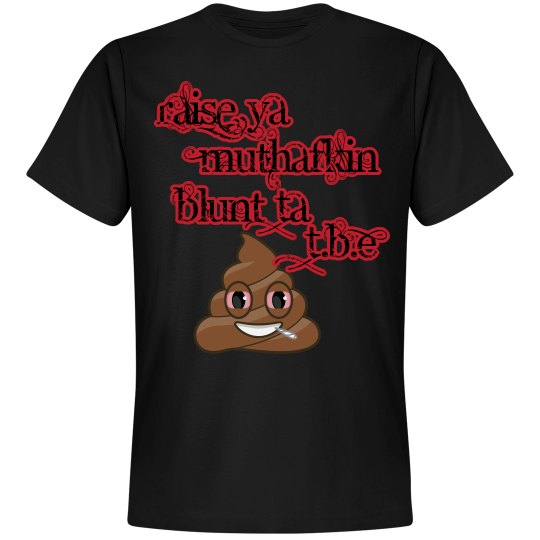 TBE Emoji Shirt