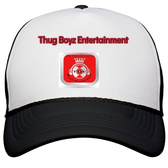 TBE Hat Style 1