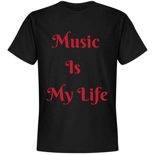 TBE Shirt Style 1