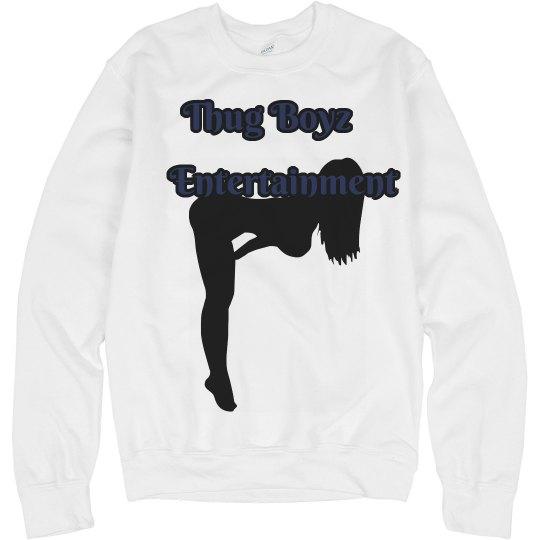 TBE Sweat shirt 2