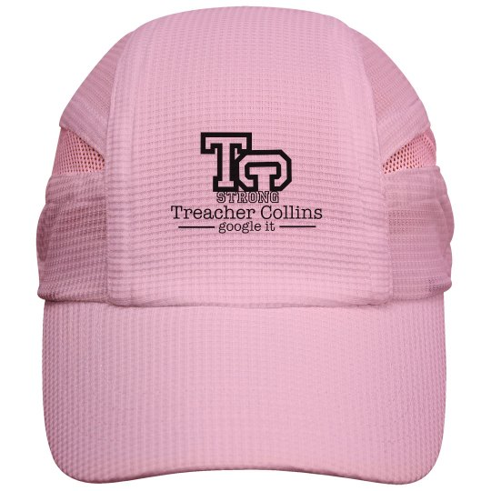 TC Strong Running Hat