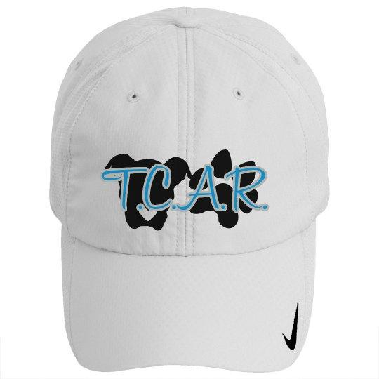 T.C.A.R. Summer Ball Cap