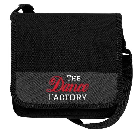 TDF Cooler Bag