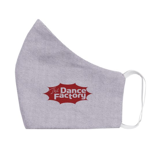 TDF Youth Face Mask