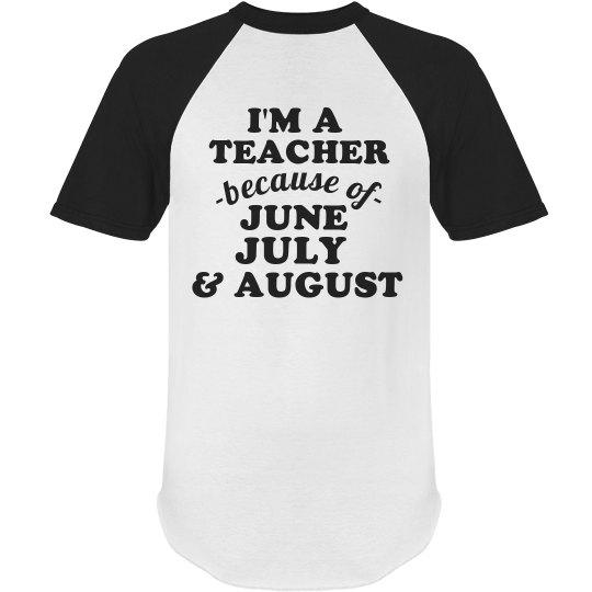 Teachers Break