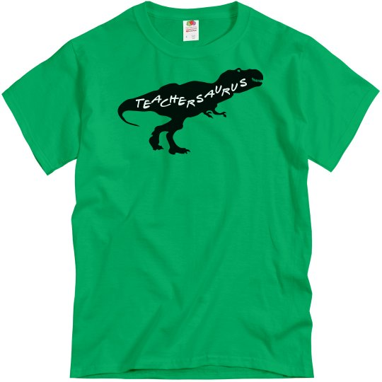 Teachersaurus