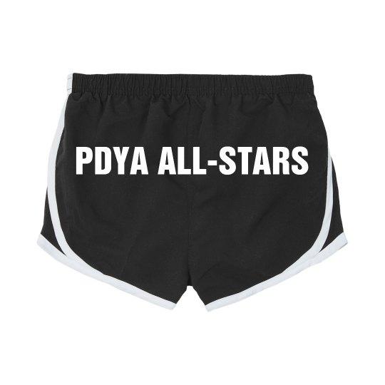 Team All Star Shorts