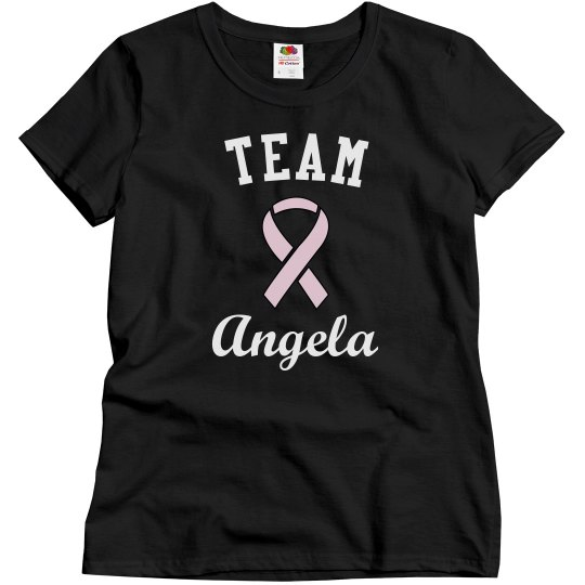 Team angela