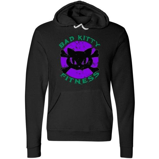 Team BK Logo Hoodie