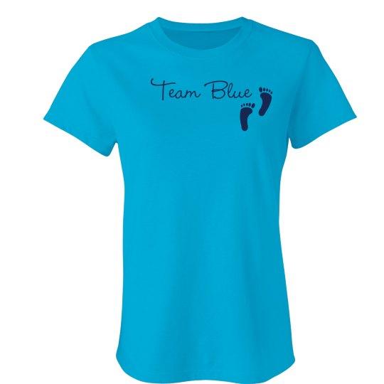 Team Blue
