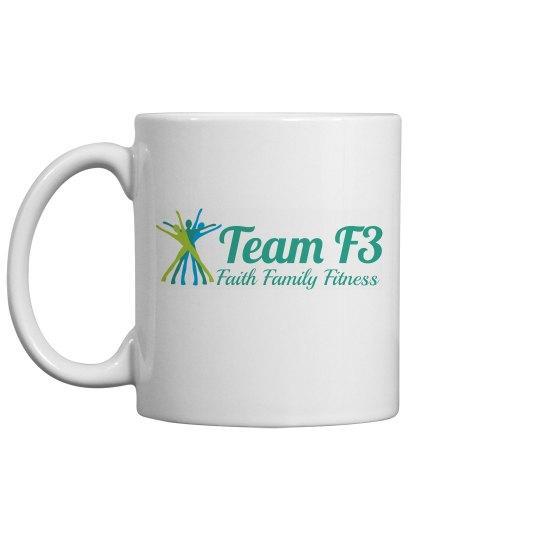 Team Coffee cup