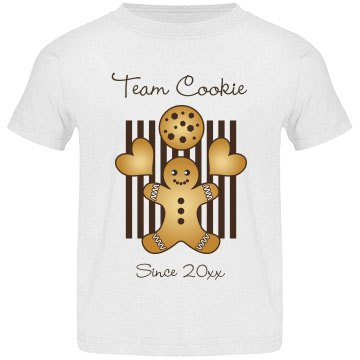 Team Cookie
