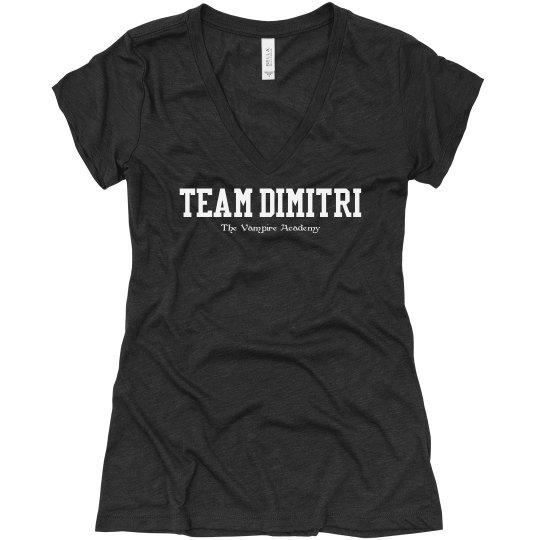 Team Dimitri