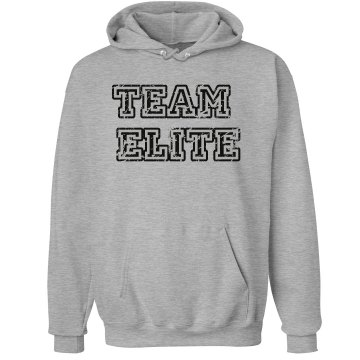 TEAM ELITE HOODY