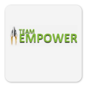Team Empower Magnet