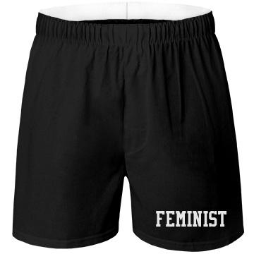 Team Feminist