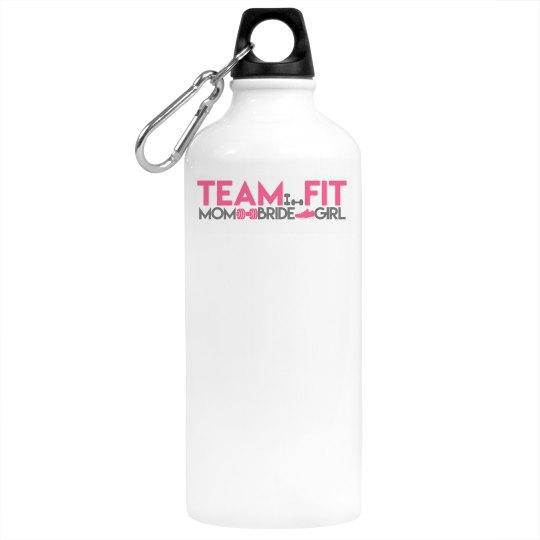 Team Fit Water Bottle