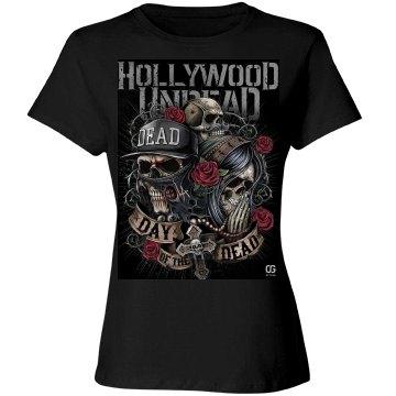 Team Hollywood undead