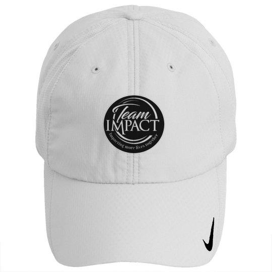 Team Impact Nike dry Sphere Hat